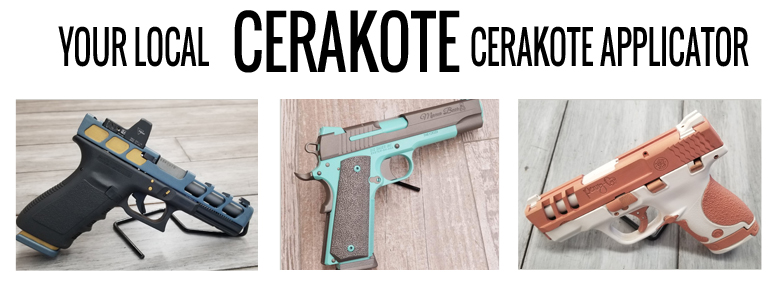 highland guns local cerakote applicator